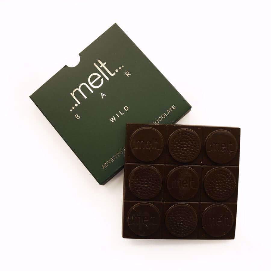 kézműves csokoládék