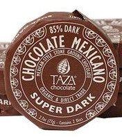 Taza 85%-os mexikói stílusú étcsokoládé