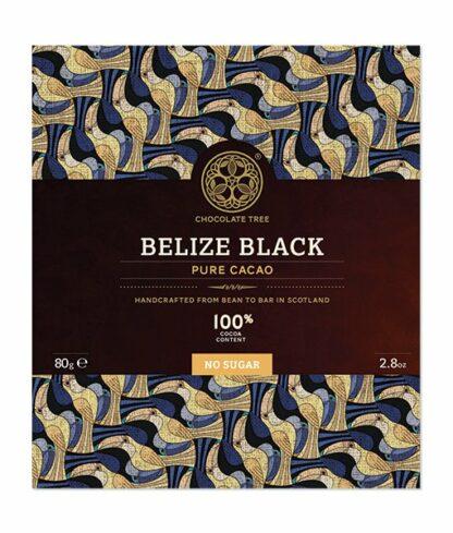 Belize Black 100%-os étcsokoládé