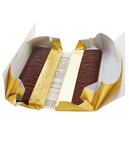 Vegán csokoládék