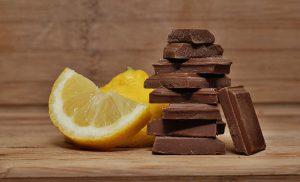 egészséges étcsokoládé