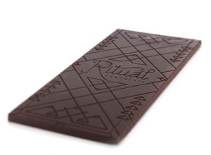 Ritual 100%-os étcsokoládé