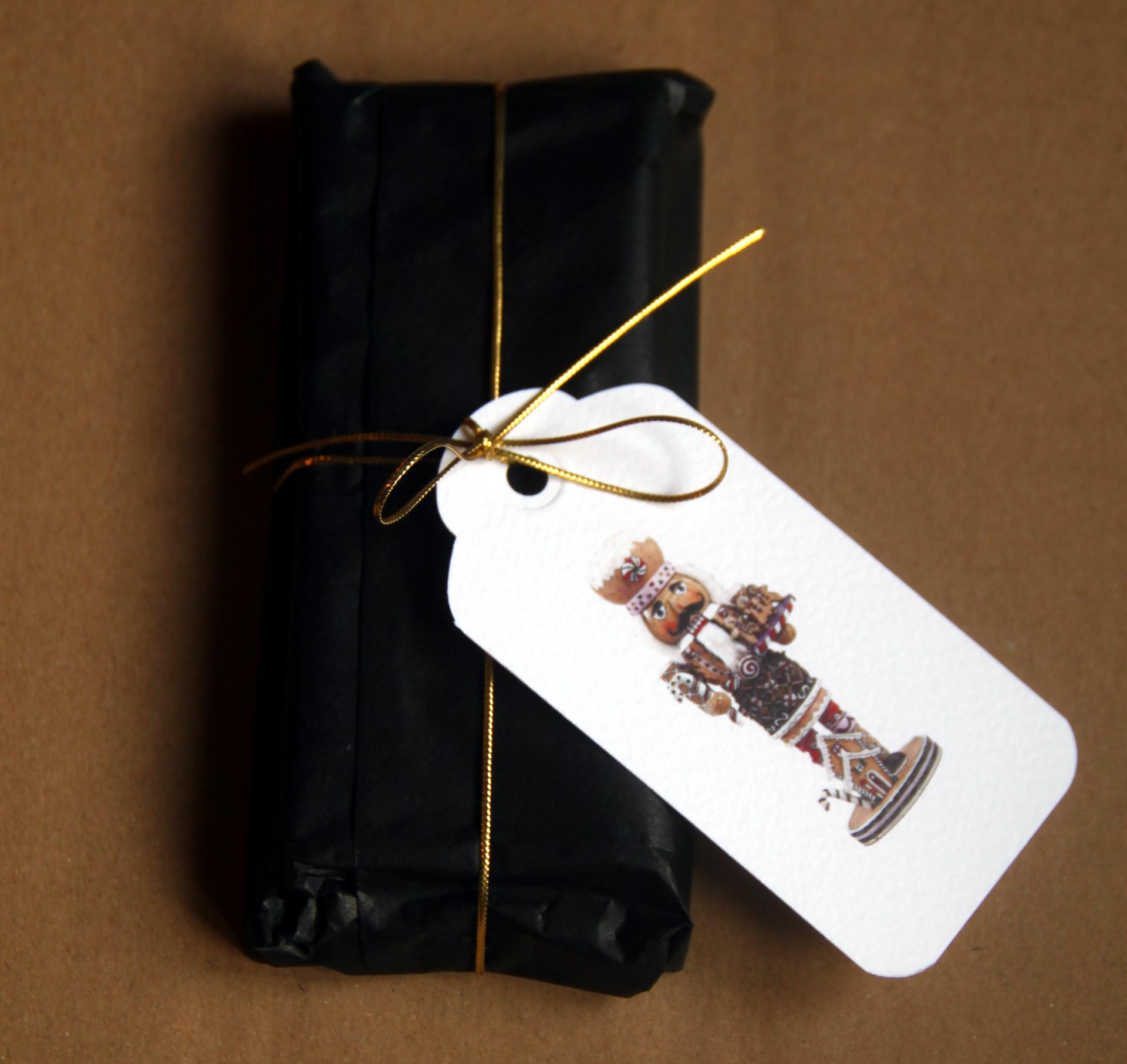 Cukormentes ajándékcsomag