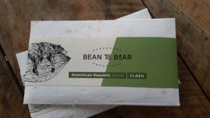 Chococard Bean-to-Bear Zorzal 71,03%