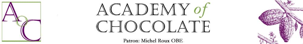 csokoládé díjak - AOC