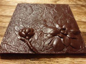 Fabric Salamon szigetek 72%-os kézműves bean-to-bar csokoládé