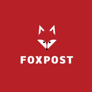 Foxpost logo
