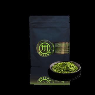 Matcha tea Ceremonial