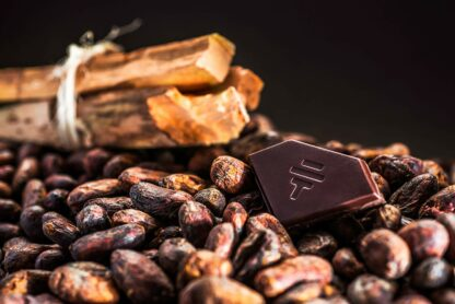 To'ak Palo Santo Aged 3 Years 80%-os étcsokoládé